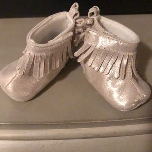 Other - Moccasins for baby's